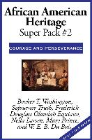 Cover-Bild zu eBook African American Heritage Super Pack #2