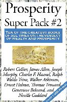 Cover-Bild zu eBook Prosperity Super Pack #2
