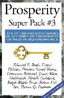 Cover-Bild zu eBook Prosperity Super Pack #3