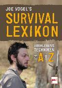 Cover-Bild zu Joe Vogels Survival-Lexikon