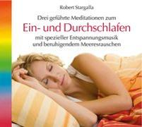 Cover-Bild zu Ein- und Durchschlafen von Stargalla, Robert
