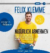 Cover-Bild zu Natürlich abnehmen von Klemme, Felix