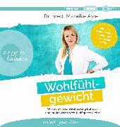 Cover-Bild zu Wohlfühlgewicht von Awe, Dr. Mareike