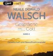 Cover-Bild zu Gespräche mit Gott - Band 2 von Walsch, Neale Donald