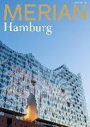 Cover-Bild zu MERIAN Hamburg 07/2019