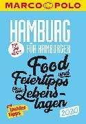 Cover-Bild zu MARCO POLO Beste Stadt der Welt - Hamburg 2020 MARCO POLO Cityguides)