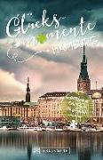 Cover-Bild zu Glücksmomente Hamburg