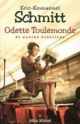 Cover-Bild zu Odette Toulemonde