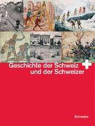 Cover-Bild zu Geschichte der Schweiz und der Schweizer