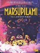 Cover-Bild zu Hommage an das Marsupilami 2