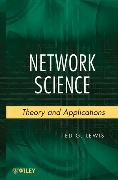 Cover-Bild zu Lewis, Ted G.: Network Science