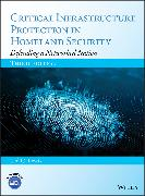 Cover-Bild zu Lewis, Ted G.: Critical Infrastructure Protection in Homeland Security (eBook)