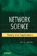 Cover-Bild zu Lewis, Ted G.: Network Science (eBook)
