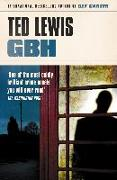 Cover-Bild zu Lewis, Ted: GBH (eBook)