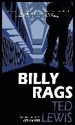 Cover-Bild zu Lewis, Ted: Billy Rags (eBook)