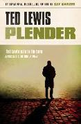 Cover-Bild zu Lewis, Ted: Plender (eBook)