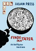 Cover-Bild zu Press, Julian: Finde den Täter (eBook)