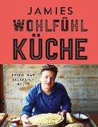 Cover-Bild zu Oliver, Jamie: Jamies Wohlfühlküche