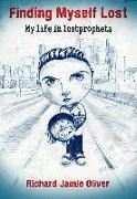 Cover-Bild zu Oliver, Richard Jamie: Finding Myself Lost (eBook)