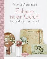 Cover-Bild zu Goernemann, Martina: Zuhause ist ein Gefühl