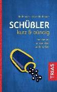 Cover-Bild zu Schüßler kurz & bündig (eBook) von Feichtinger, Thomas