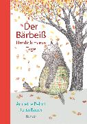 Cover-Bild zu Pehnt, Annette: Der Bärbeiß - Herrlich miese Tage