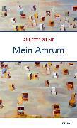 Cover-Bild zu Pehnt, Annette: Mein Amrum (eBook)