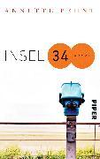 Cover-Bild zu Pehnt, Annette: Insel 34