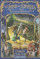 Cover-Bild zu Colfer, Chris: The Land of Stories: Beyond the Kingdoms