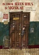 Cover-Bild zu Litwina, Alexandra: In einem alten Haus in Moskau
