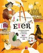Cover-Bild zu Piotrowska, Eliza: Eier