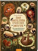 Cover-Bild zu Dziubak, Emilia: Das Faultier und die Motte