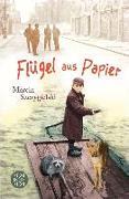 Cover-Bild zu Szczygielski, Marcin: Flügel aus Papier (eBook)