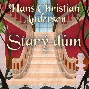Cover-Bild zu eBook Starý dum