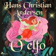 Cover-Bild zu eBook O elfo