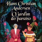 Cover-Bild zu eBook O jardim do paraíso