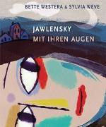 Cover-Bild zu Westera, Bette: JAWLENSKY
