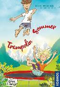 Cover-Bild zu Westera, Bette: Trampolin-Sommer (eBook)