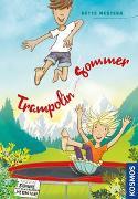 Cover-Bild zu Westera, Bette: Trampolin-Sommer