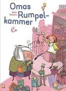 Cover-Bild zu Westera, Bette: Omas Rumpelkammer