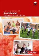 Cover-Bild zu Musik bewegt (eBook) von Jasper, Bettina M.