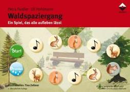 Cover-Bild zu Waldspaziergang von Fiedler, Petra (Hrsg.)