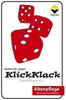 Cover-Bild zu KlickKlack von Jasper, Bettina M.