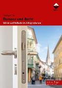 Cover-Bild zu Demenz und Recht von Klie, Thomas