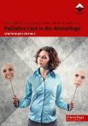 Cover-Bild zu Palliative Care in der Altenpflege von Althoff, Isabel