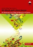 Cover-Bild zu Mit Musik geht vieles besser von Willig, Simone