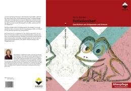 Cover-Bild zu Fantasiereisen von Metzger, Maria