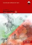 Cover-Bild zu Das Fabelbuch von Fiedler, Petra