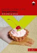 Cover-Bild zu Torte geht immer von Eigenberz, Inge