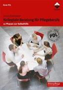 Cover-Bild zu Kollegiale Beratung für Pflegeberufe von Beckmann, Ursula